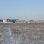 Фермерский комплекс